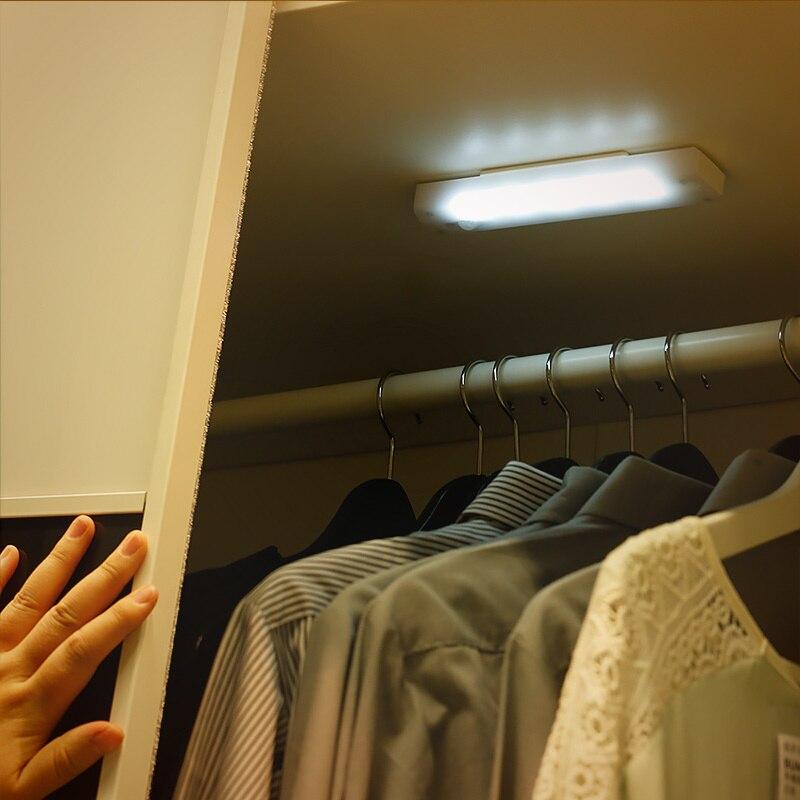 PIR Motion Sensor LED Night Light Baby Kids Room Bathroom Toilet Closet  Kitchen Cabinet Wardrobe Drawer. Online Get Cheap Bathroom Sensor Lights  Aliexpress com   Alibaba