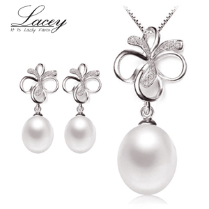 FACEY freshwater pearl jewelry