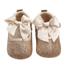 Infantil Baby Shoes Toddler Soft Sole Baby Girl Princess Fir