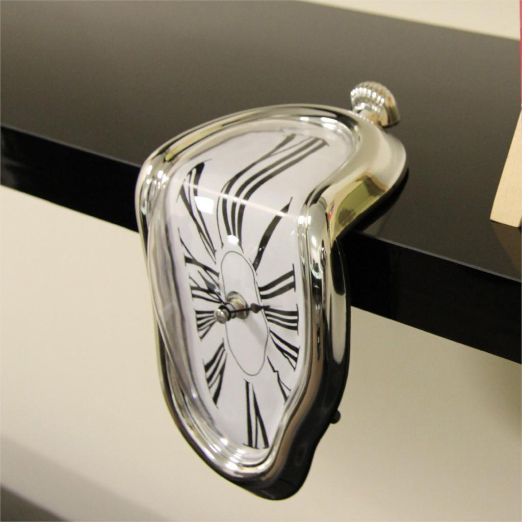 New thumbsUp! Melting Clock 14