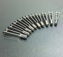 Metal Clevis M2*L25.7mm – 10pcs/bag for RC Airplane