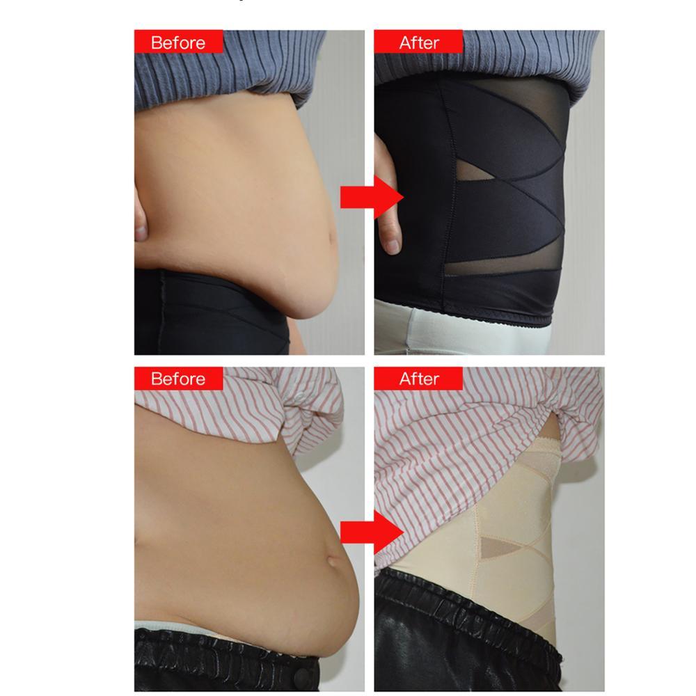 waist trainer body shaper Slimming Underwear shaper body shaper shapewear women Slimming Belt Corrective Underwear Belt Redu