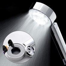 Douchekop Houder двухсторонний душ мульти-функциональный ручной Душ высокого Давление Насадки для душа поммо De душ Ducha De Lluvia