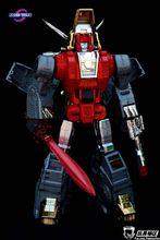 (IN STOCK) Toys FansToys FT-04 Scoria  – REISSUE