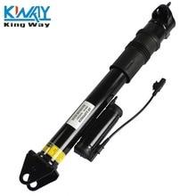 King Way- амортизатор задней пневмоподвески амортизатор стойки для MERCEDES W/объявления W164 ML GL 320 350 450 550