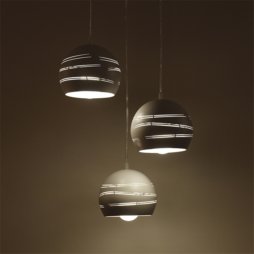 creative lighting design. 2017 modern new nordic creative lighting e27 fashion designer pandent lamps for bedroom living room design d