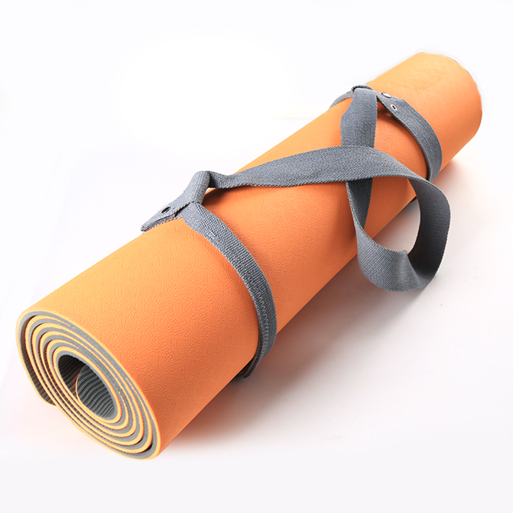New Yoga Adjustable Shoulder Strap Yoga Mat Sling Carrier