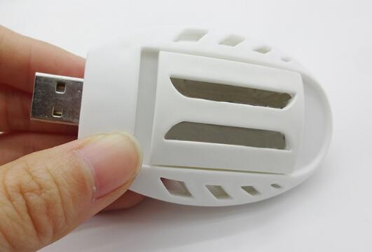500 шт. Портативный электрический USB комаров Нагреватель анти убийца комаров и вредителей Fly насекомых нагреватель