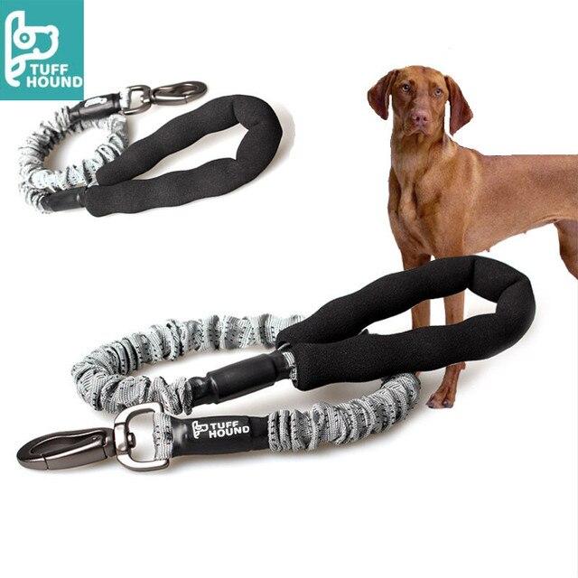 706f6898e250 75 ~ 105 cm No-Pull correa retráctil para perro grande Golden Husky  deportes al