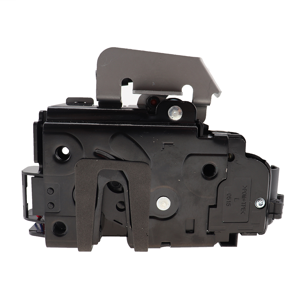 Image 4 - Door lock Latch Front Rear Left Right Side For Audi A6 4B C5 1998 2005 High Qualtiy 4B1837015G 4B1837016G 4B0839015G 4B0839016G-in Locks & Hardware from Automobiles & Motorcycles