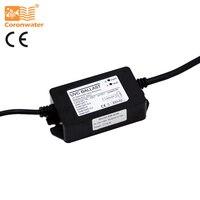 UV Lamp Ballast 110V 140V 50 60Hz 12W For Water UV Disinfection