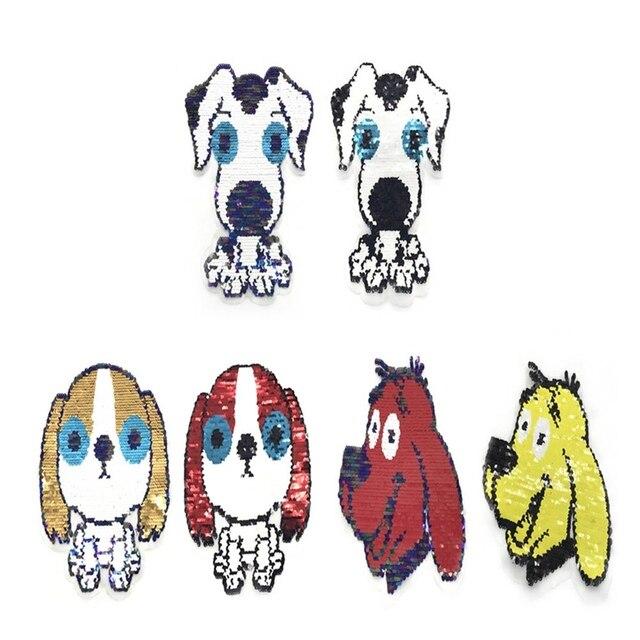 Aliexpress.com: Comprar DIY nuevo perro de dibujos animados cambio ...
