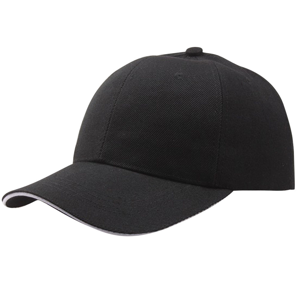 Women Men   Baseball     Cap   Snapback Hat Hip-Hop Adjustable Sports   caps   in summer
