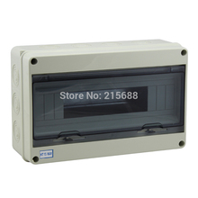 30% Off Shipping IP66 Waterproof Electrical Distribution Box 300*190*110mm High Quality Saipwell type SHT-15