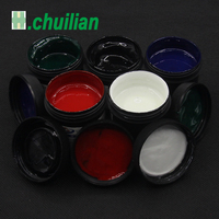 5pcs/ PCB UV Photosensitive Inks Green PCB UV Curable Solder Resist Ink Solder Mask UV Ink Paste
