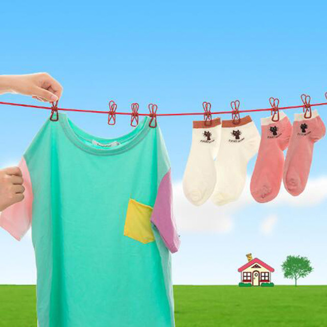 Awesome Portable Clotheslines