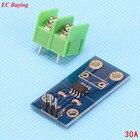 1 Pcs AC Current Sensor Module ACS712 DC Current Sensors Board ACS712ELCTR-30A Chip 30A Electronic DIY