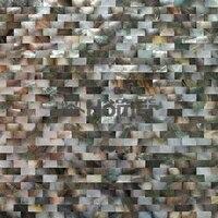 Miễn phí Vận Chuyển, black mẹ của ngọc trai gạch ngói cho tường phòng tắm và gạch lát sàn nhà, HM1017