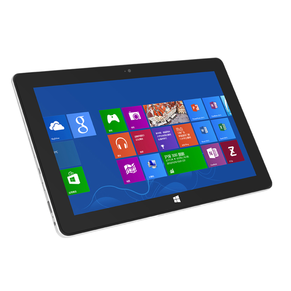 Συνδέστε το πληκτρολόγιο με το tablet