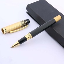 HERO 901 Golden RollerBall Pen free shipping