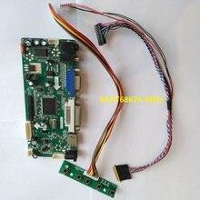 Kit for N173HGE-L11 DVI HDMI Controller board 17.3″ LCD VGA CMO display 1920X1080 LED DIY M.NT68676 40pin Monitor Panel