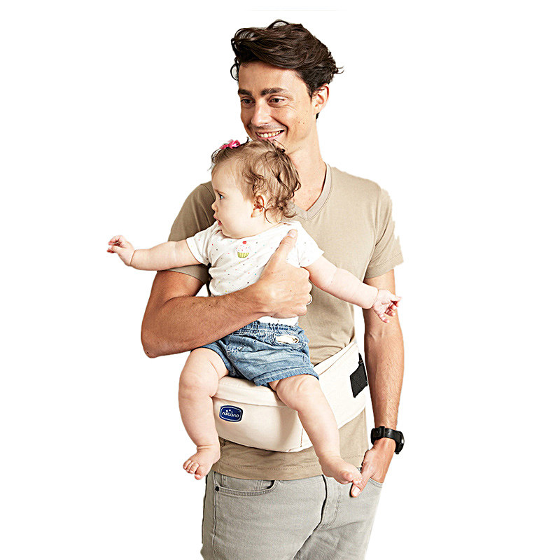 Baby Carrier Waist Stool Walkers Baby Sling Hold Waist Belt Backpack Hipseat Belt Kids Infant Hip Seat Drop Shipping