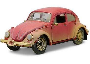 Vw Vintage Do The Old Car Models Simulation Of Original Alloy - Old cars model