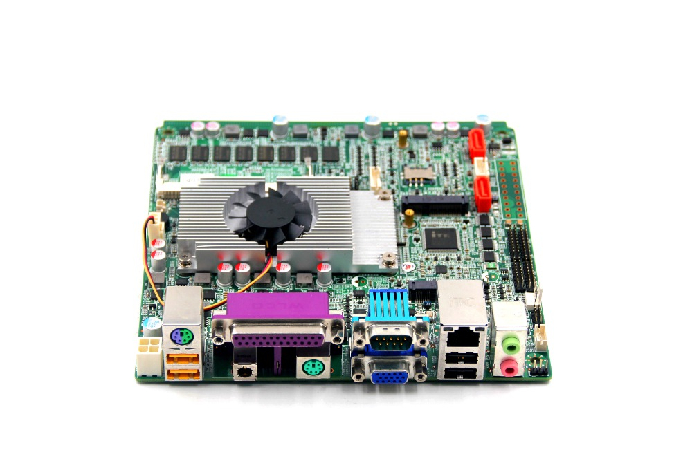 low cost Celeron 1037U DC 12V LVDS mini itx motherboard with 4gb ram / 6coms/ wifi Module manufacture supply wintel celeron mini itx motherboard 1037u ddr3 for desktop computer q1037ug2 p