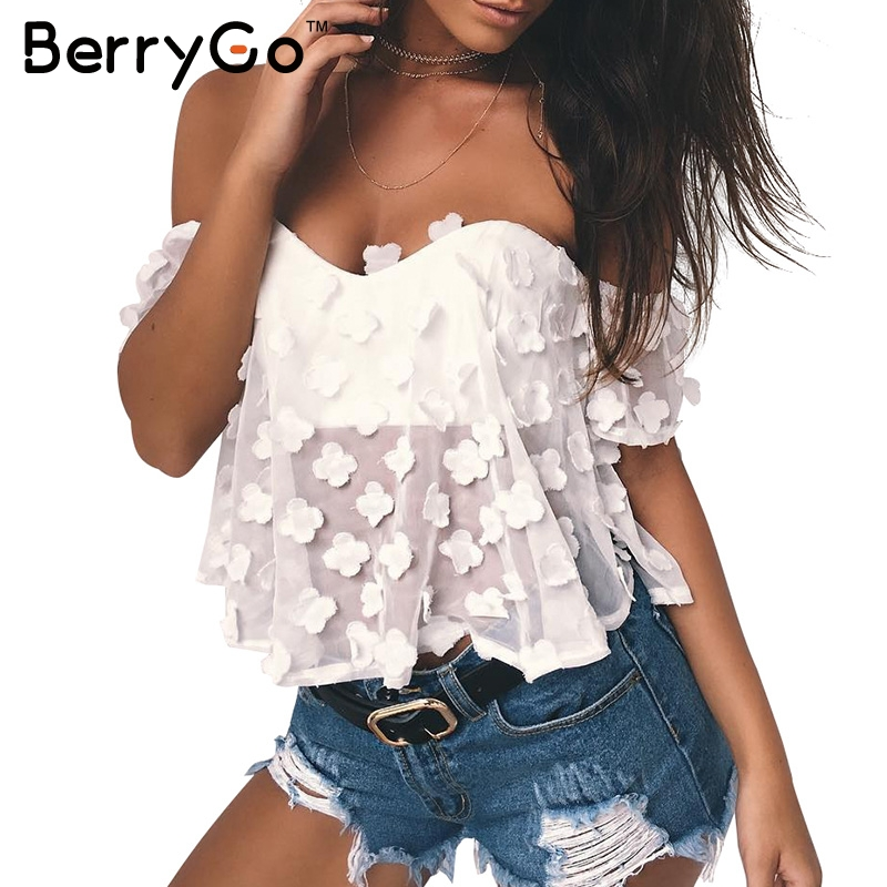 Blouses & Shirts Reliable Berrygo Vintage Lace Up V Neck Ruffle Peplum Blouse Shirt Top Female High Waist White Blouse Cotton Lace Blouse Ladies Blusas