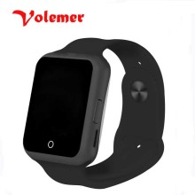 Hot D3/C88 Bluetooth Heart Rate Smart Watch SIM /TF 1.22 Screen 0.3 MP Camera Wristwatch For Android IOS Children Watch Kid Gift