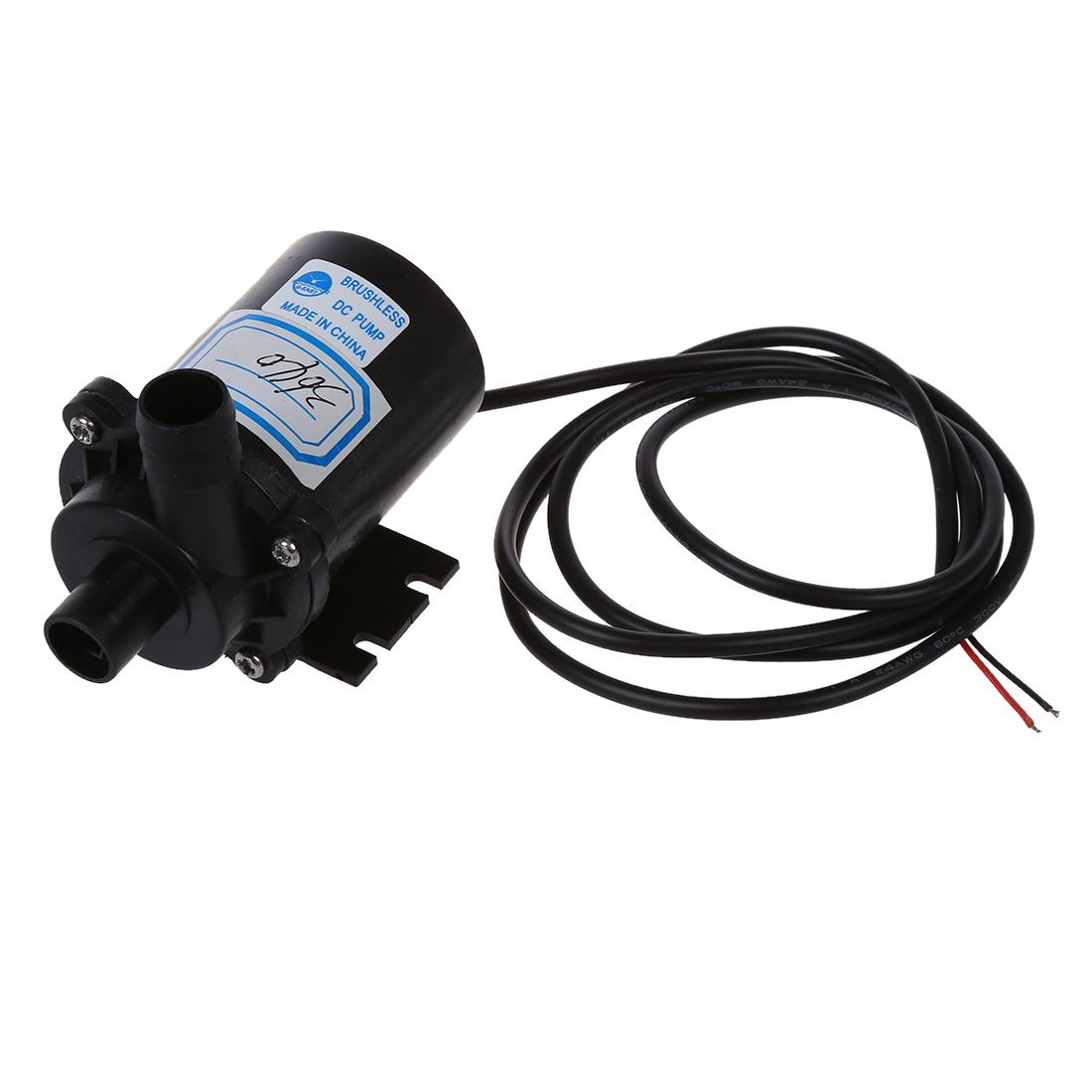 36V 640mA DC Fountain Submersible Brushless Motor Water Pump 800LPH