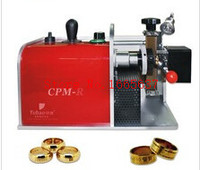 Ring needle marking machine Jewelry machine goldsmith ring engraving cnc computer control with CD