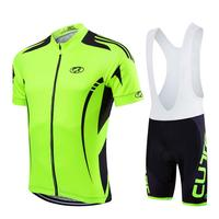 2018 Team Pro FUALRNY Cycling Jersey Reflective Maillot Ropa Ciclism Men Bike Bicycle Jersey Cycling Cloth 9D Pad Outdoor Jersey