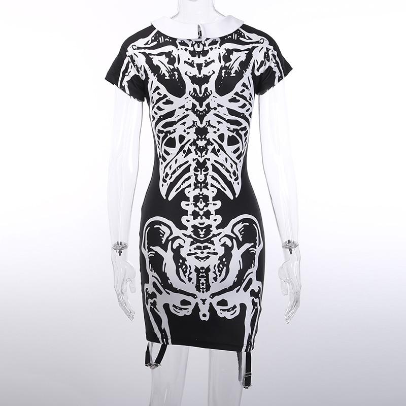 割引価格 Spencers USD Tシャツドレスパーティークラブミニセクシーなドレス