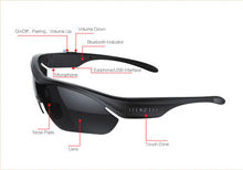 K2 Smart Sunglasses For Android / IOS
