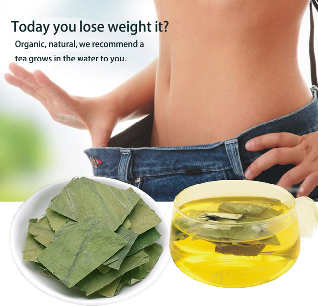 China natural medicine herbal tea lotus leaf teas decrease to lose weights slimming products for weight loss burning