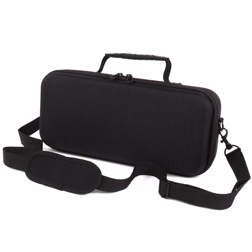 Competent Dji Osmo Mobile 2 Carrying Case Handheld Gimbal Camera Storage Box Outdoor Handbag Eva Shockproof Shoulder Bag Backpack
