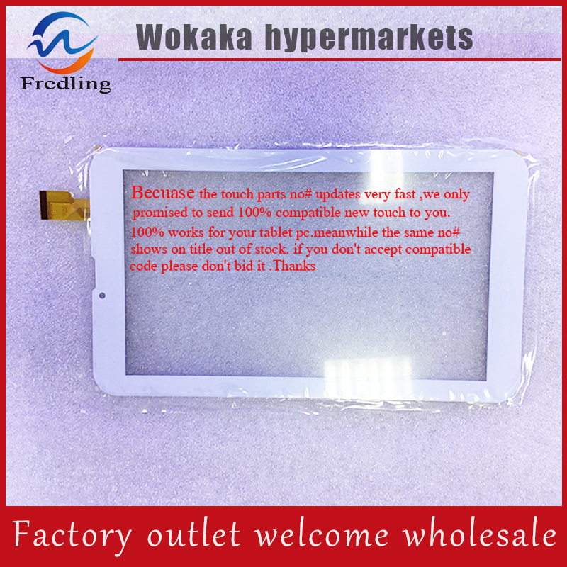 For SQ PG1023 FPC A0 dj font b Tablet b font Capacitive Touch Screen Touch Panel