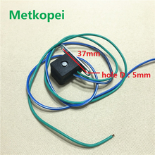motorcycle GN250 Ignition Pick Up Trigger,Trigger sensor Pick Up coil Pulse Coil for Suzuki 250cc GN 250 pulse spare parts