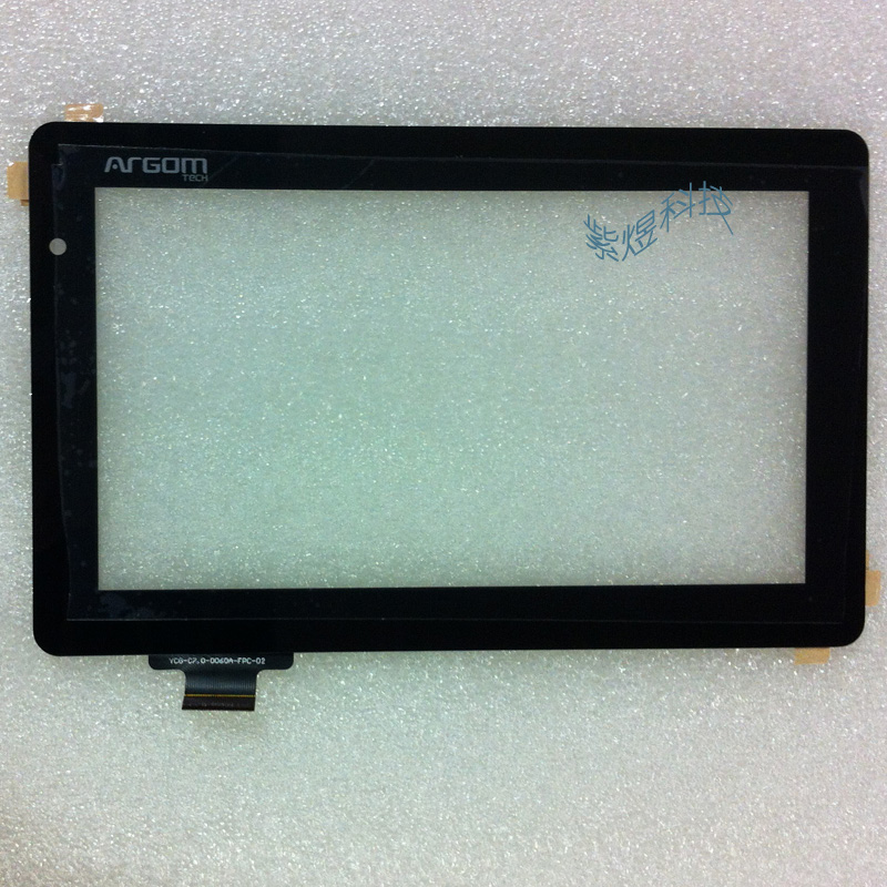 POST 7 tablet touch screen handwritten ycg-c7.0-0060a-fpc-02