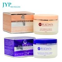 JYP Sheep Placenta Day Cream Rejuvenating Night Cream Face Body Care Set Safe High Quality Moisturizing
