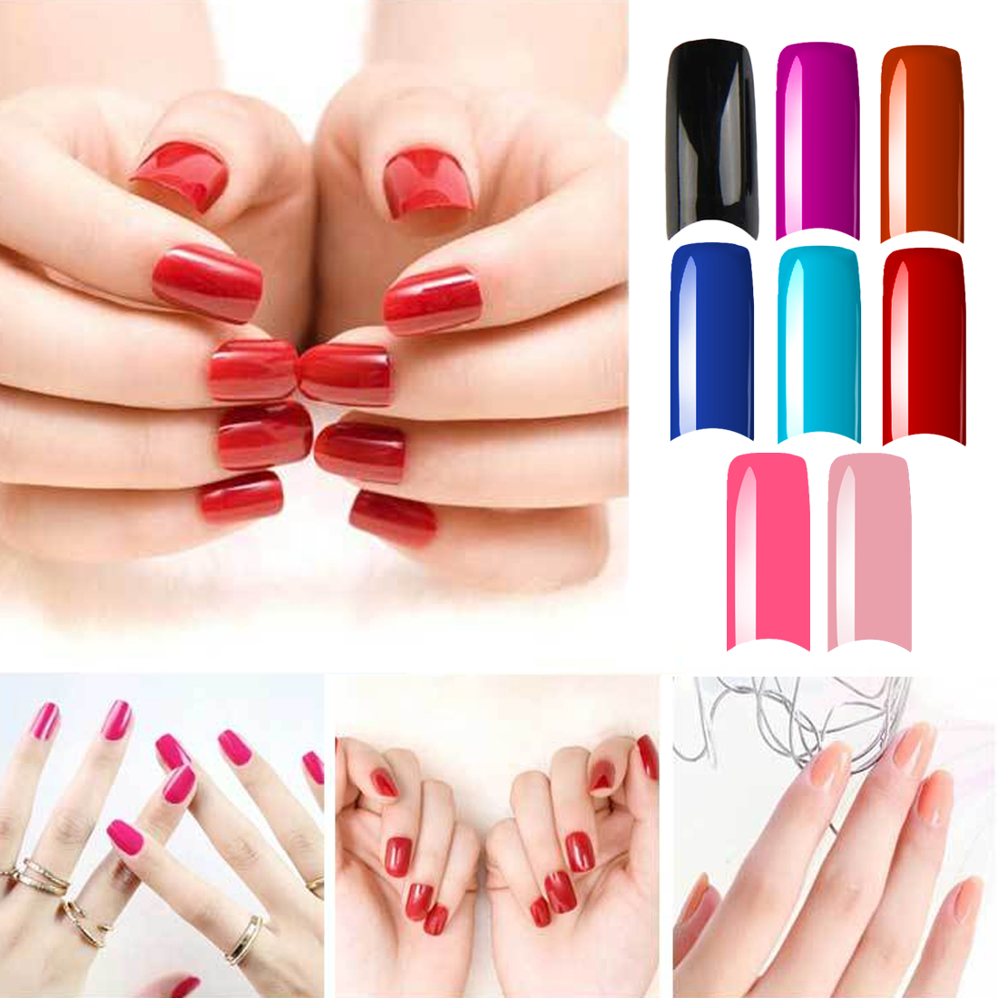 pcs set multi color professional