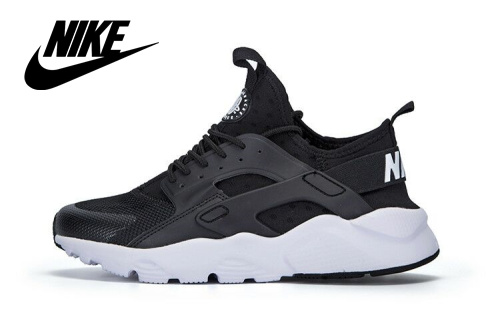 cheap for discount 34b66 4c5d6 2018 Hot Sale Nike air Huarache V4 Men athletics Shoes EUR SIZE 40-45 Free  Shipping