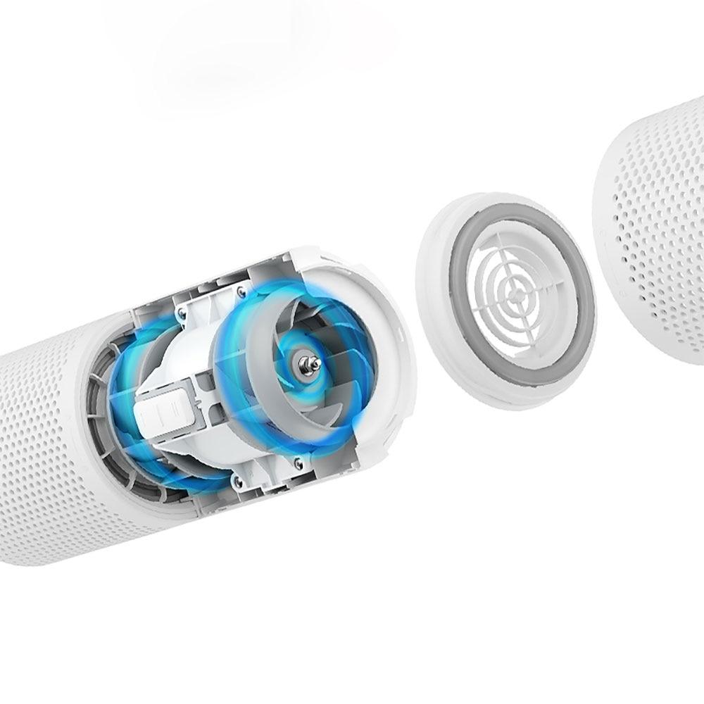 Автомобили белый автомобиль Воздухоочистители PM2.5 освежитель быстрое смарт-очиститель воздуха очиститель интерьера Универсальный здоровья