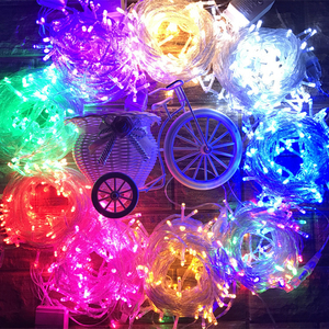 Led light string outdoor indoo