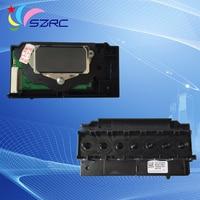 100 Original New Print Head F138040 F138050 Printhead Compatible For EPSON 7600 9600 2100 2200 R2100