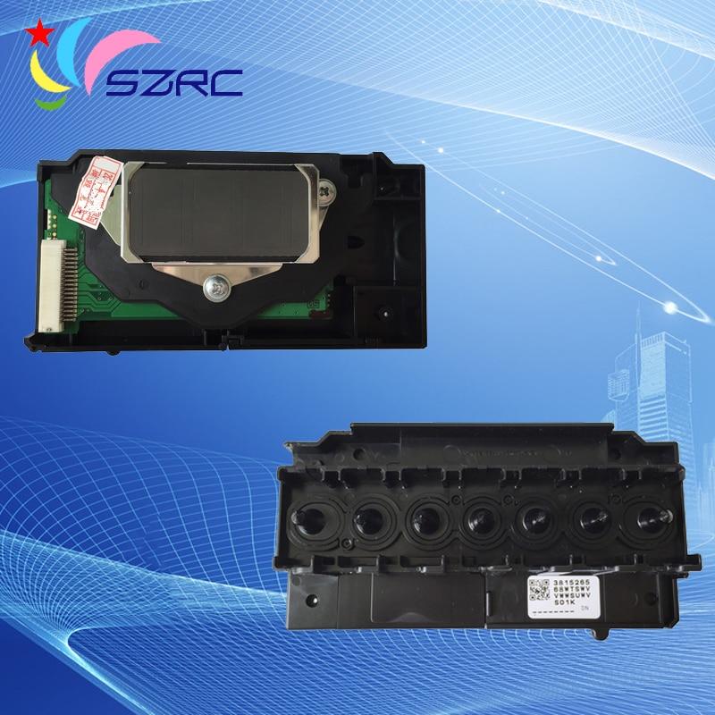 100% Original New Print Head F138040 & F138050 Printhead Compatible For EPSON 7600 9600 2100 2200 R2100 R2200 Printer head