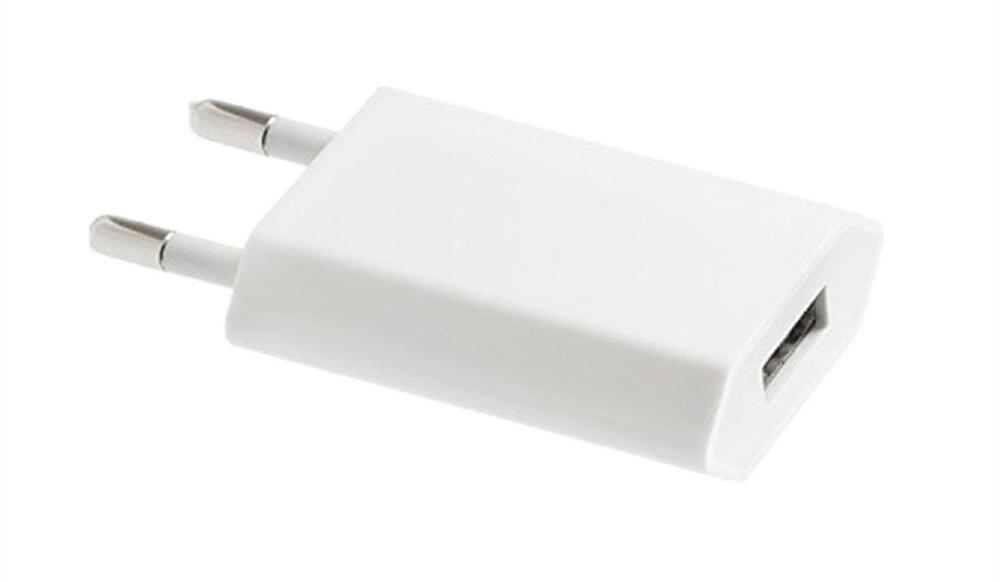 ᐃUE EUA Carregador de Parede de Viagem USB 5 V 1A Carregamento ... e4f952e42084c