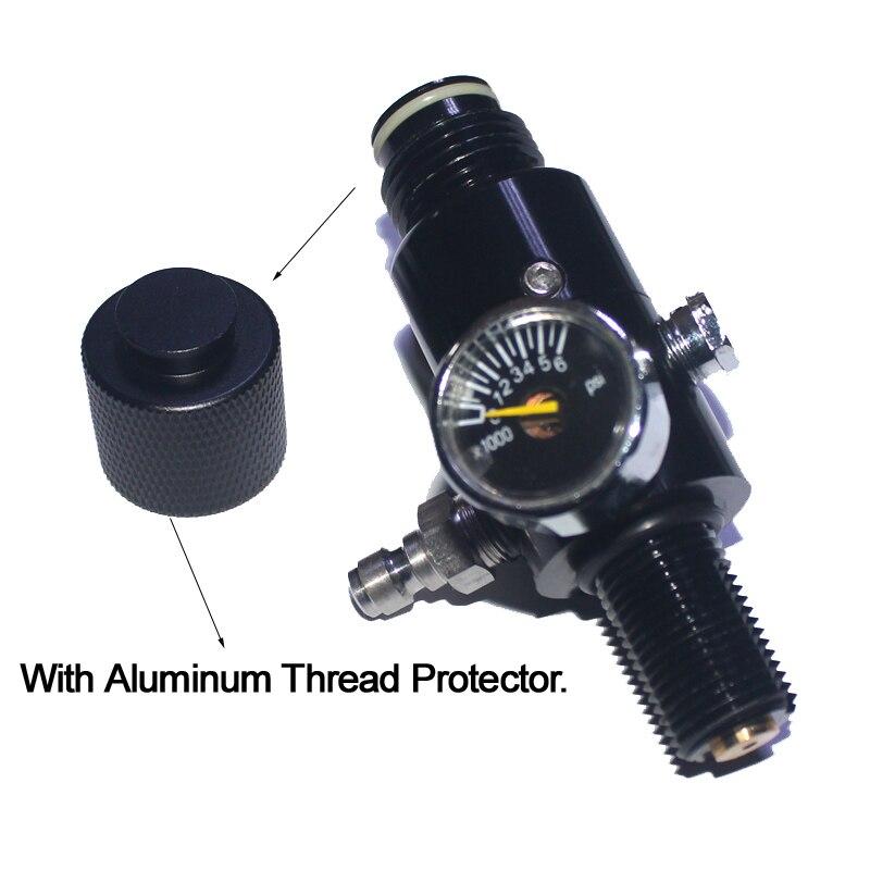 Presion prodhuesi i rregullatorit të ajrit të kompresuar Presioni i - Qitje - Foto 6