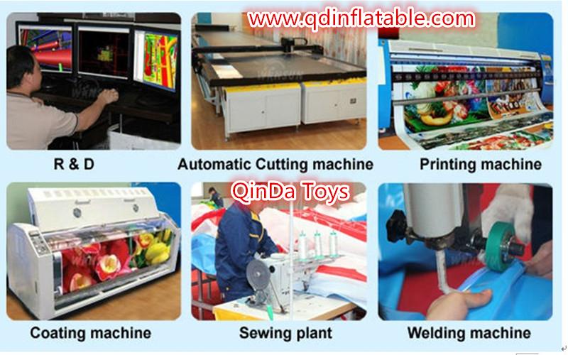 QinDa Toys Technology